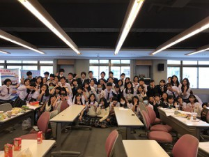 002.学校交流