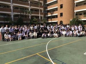 004.学校交流